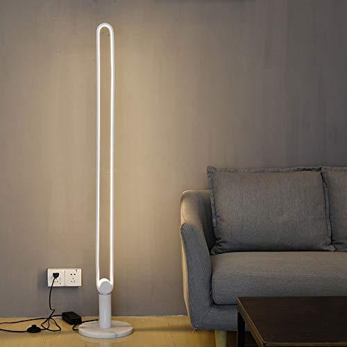 EIU woonkamerdecoratie vloerlamp Scandinavische stijl slaapkamer studie creatieve vloerlamp M20-02-03