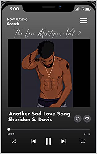 Another Sad Love Song (The Love Mixtapes Book 2)