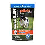Cosequin Minis Soft Chews Maximum Strength with MSM Plus Omega3, 45 Count