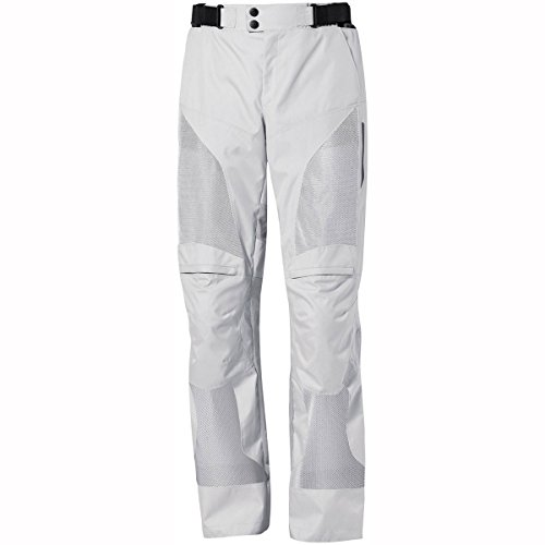 Preisvergleich Produktbild Held Zeffiro II Damen Textilhose Grau 3XL