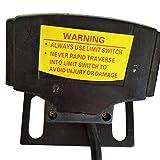 X6325 Torreta Industrial Fresadora Interruptores de Llimitación Accesorios para Fresadora Piezas de Repuesto