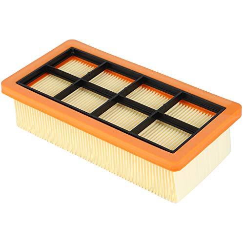 Karcher Staubsaugerfilterelement für Karcher AD3.200 Serie Ersatzstaubfilter Zubehör