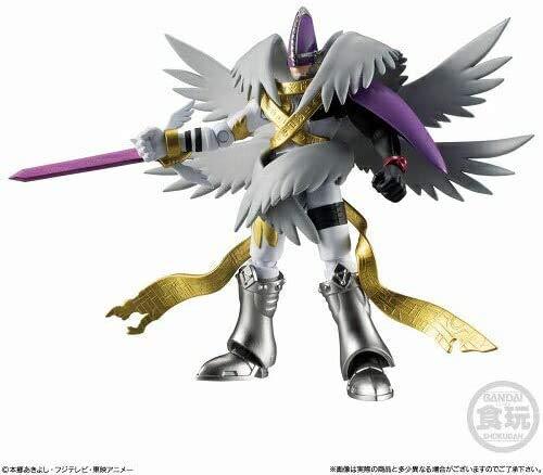 Digimon Shodo Box 2 Magna Angemon 2 Inch Figurine