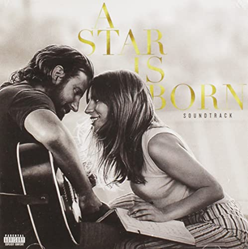 A Star Is Born (Original Motion Picture Soundtrack) [CD]
