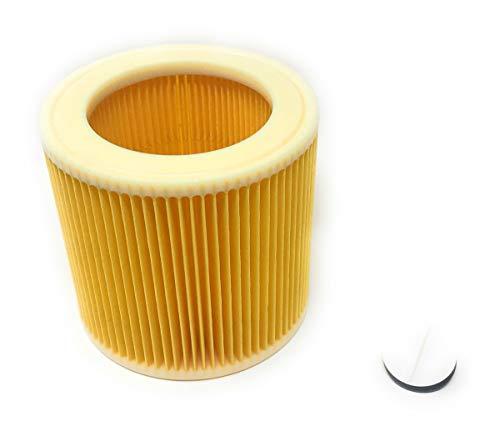Ersatz-Patronenfilter für Kärcher NT 27/1 ME Premium Filter (1x Ersatz Filter)