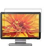 Vaxson TPU Pellicola Privacy, compatibile con HP W1907 / W1907S / W1907V 19' Display Monitor, Screen Protector Film Filtro Privacy [Non Vetro Temperato Cover Custodia ]