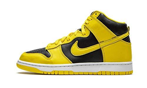 Nike Dunk Hi SP Negro Cz8149-002, Negro (Negro ), 44 EU