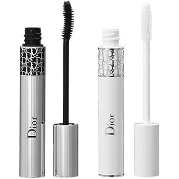 【セット】Dior(ディオール) ディオールショウ マキシマイザー 3D 10mL + マスカラ ディオールショウ アイコニック オーバーカール 【090】 10mL [並行輸入品]