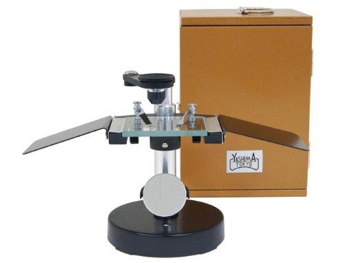 YASHIMA (八洲光学工業) 日本製 解剖顕微鏡 YD-2 スタインハイルルーペ付(10×、20×) YD-2