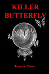 Killer Butterfly Kindle Edition
