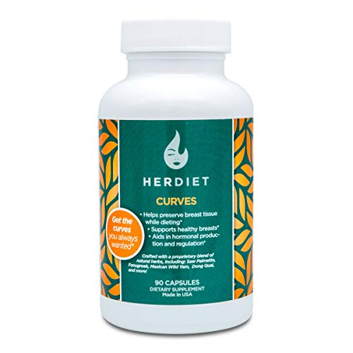 of fenugreek capsules dec 2021 theres one clear winner Her Diet Curves – Breast Enhancement Pills – Fuller Breasts Without Surgery – All Natural Bust Enlargement