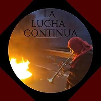 La Lucha Continúa (feat. Sofia Mc)