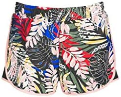 Shorts Floral Multi, Active,Light Clothing