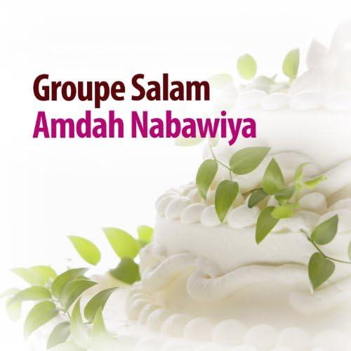 Groupe Salam