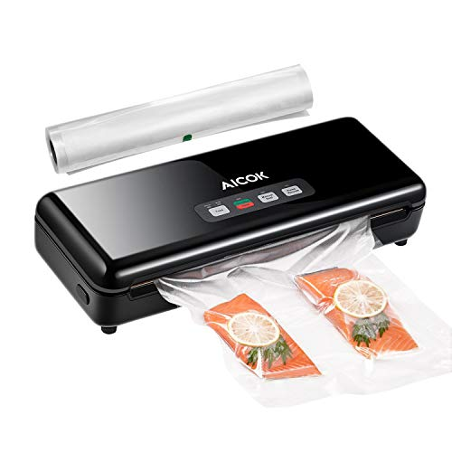 Machine sous Vide Alimentaire AICOK, Machine...