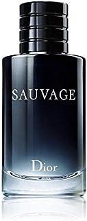 Sauvage by Dior For Men - Eau de Toilette, 100ml
