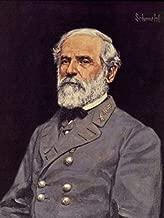 Bradley Schmehl ROBERT E LEE CANVAS Edition Civil War Art