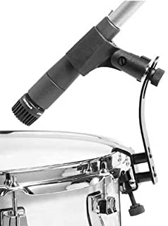 On-Stage DM50 Drum Rim Microphone Clamp