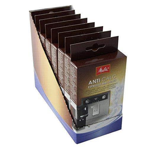 947478 Anti Calc Espresso Machines 16 x 40g