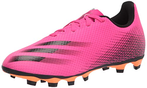 adidas Men's X Ghosted.4 Soccer Shoe