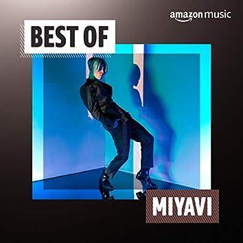 Best of MIYAVI
