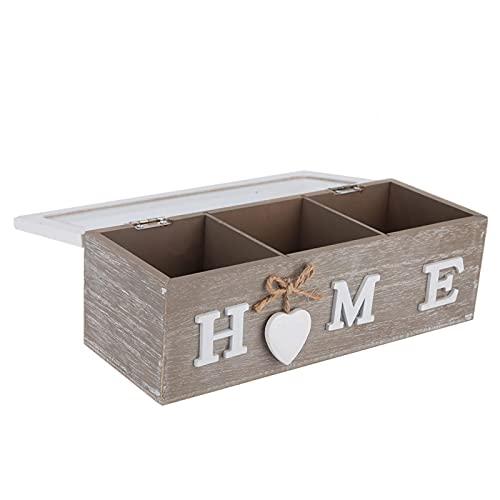 Cajas Decorativas Para Almacenar Pequeñas cajas decorativas para almacenar  Marca Tissting