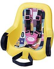 Baby born Fietsstoeltje voor Poppen van 43cm - Kan Aan Het Stuur Vastgemaakt Worden - Ideaal voor Kinderhandjes, Bevordert Creativiteit, Empathie & Sociale Vaardigheden, Vanaf 3 Jaar