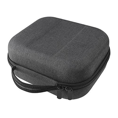 TISHITA Reisetasche für DJI FPV Glasses V2 Tragbare Schutztasche VR Gaming Brillen Aufbewahrungstasche