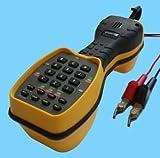 PANTONG HYCOMM4 - Juego de Prueba de teléfono con Altavoz, Dos vías, alertas de Datos y teléfono móvil