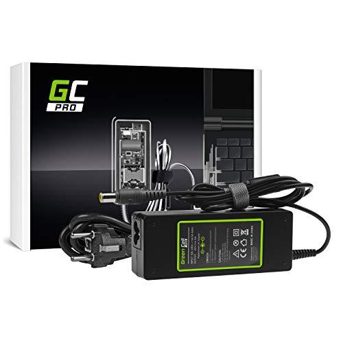 GC Pro Cargador para Portátil Lenovo E26 E42 E49 B480 B485 B490 B580 E42G E42L Ordenador Adaptador de Corriente (20V 4.5A 90W)