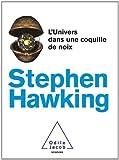 L'Univers dans une coquille de noix - Editions Odile Jacob - 27/09/2002