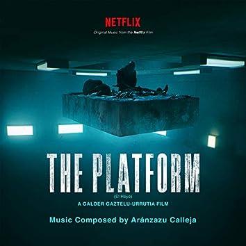 The Platform (El Hoyo) (Original Motion Picture Soundtrack)
