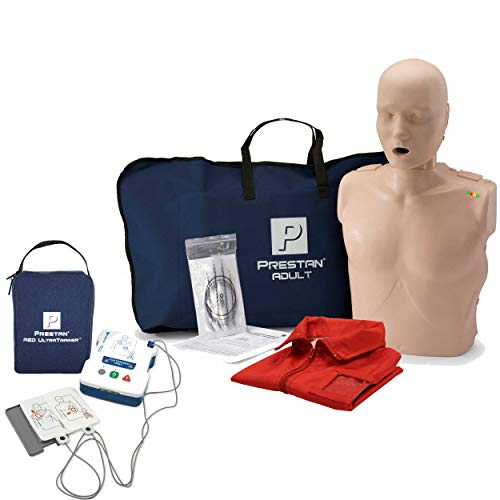 CPR Adult Manikin with...
