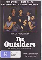 Outsiders [DVD]