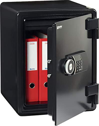 Rieffel Feuerschutz-Tresor 410x535x445mm