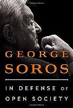 george soros philosophy
