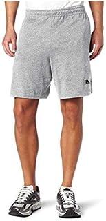 سروال قصير قطني أساسي للرجال من Russell Athletic بجيوب اوكسفورد L