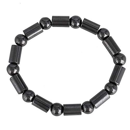 3 Stuks Magnetische Therapie Armband, Magneet Stenen Armband Voor Mannen Vrouwen Voor Het Verlichten Van Gewrichtspijn En Het Verbeteren Van De Slaapkwaliteit, Gezondheidszorg Afvallen Armband(#3)
