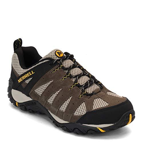 Merrell Men's, Accentor 2 Ventilator Hiking Shoe Boulder 11 M