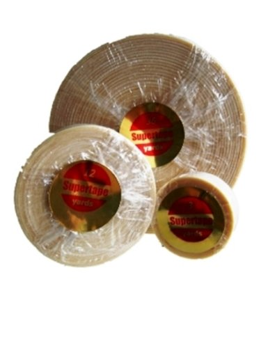 """Super Tape 1"""" X 12 yard = 1 roll double side adhesive"""