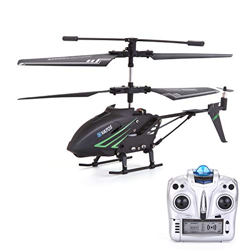 VATOS RC Helicopter, Remote...