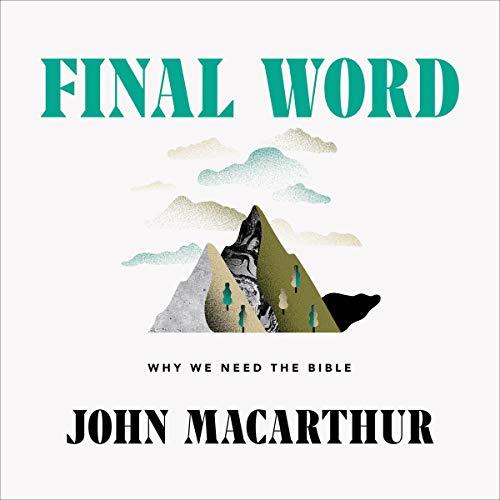Final Word cover art