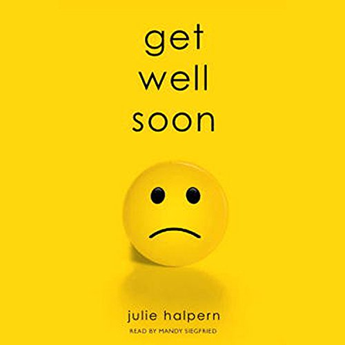 Get Well Soon Titelbild