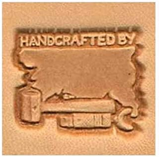 Springfield Leather Company Handcrafted By 3D Leather Stamp