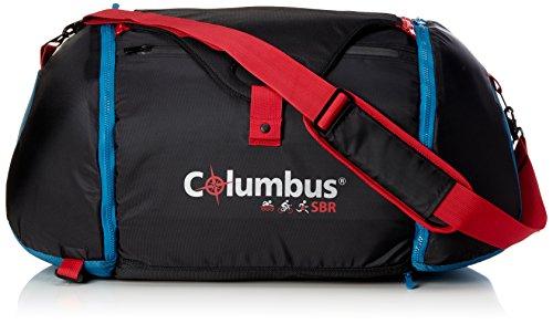 COLUMBUS TRIBAG SBR Schlafsack, Mehrfarbig, One Size