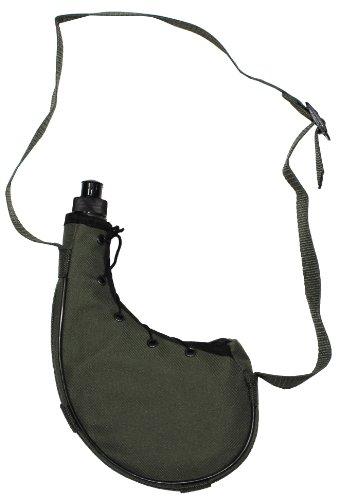 Fox Outdoor Feldflasche Bota Plastik, oliv