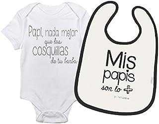 Amazon.es: dia del padre regalos: Bebé