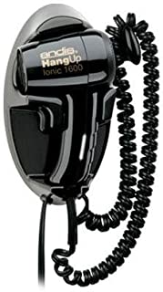 A 1600w Hang-up Ionic w/ Light A 1600w Hang-up Ionic w/ Light