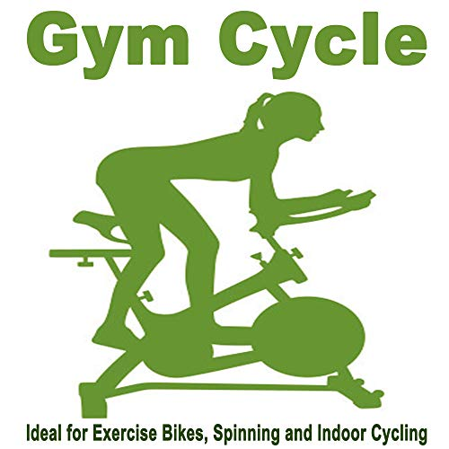 Gym Cycle (Ideal for Excercise Bikes, Spinning and Indoor Cycling) & DJ Mix