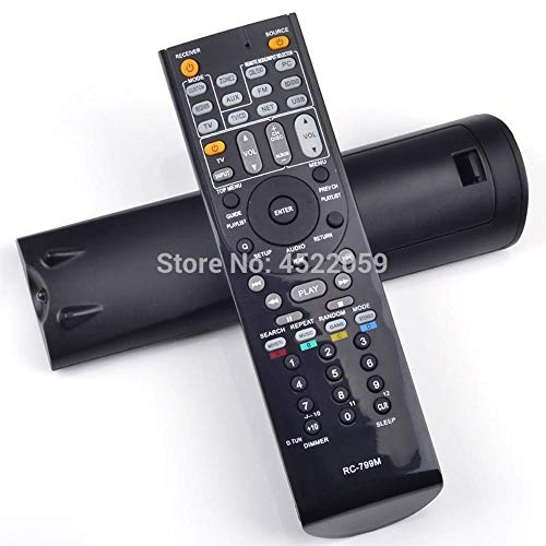 Miwaimao TX-NR414.TX-NR515.TX-NR717.TX-SR507S.TX-SR507.TX-SR-606.TX-nr809.TX-SR309.TX-NR708.TX-SR606.Remote Control for onkyo AV